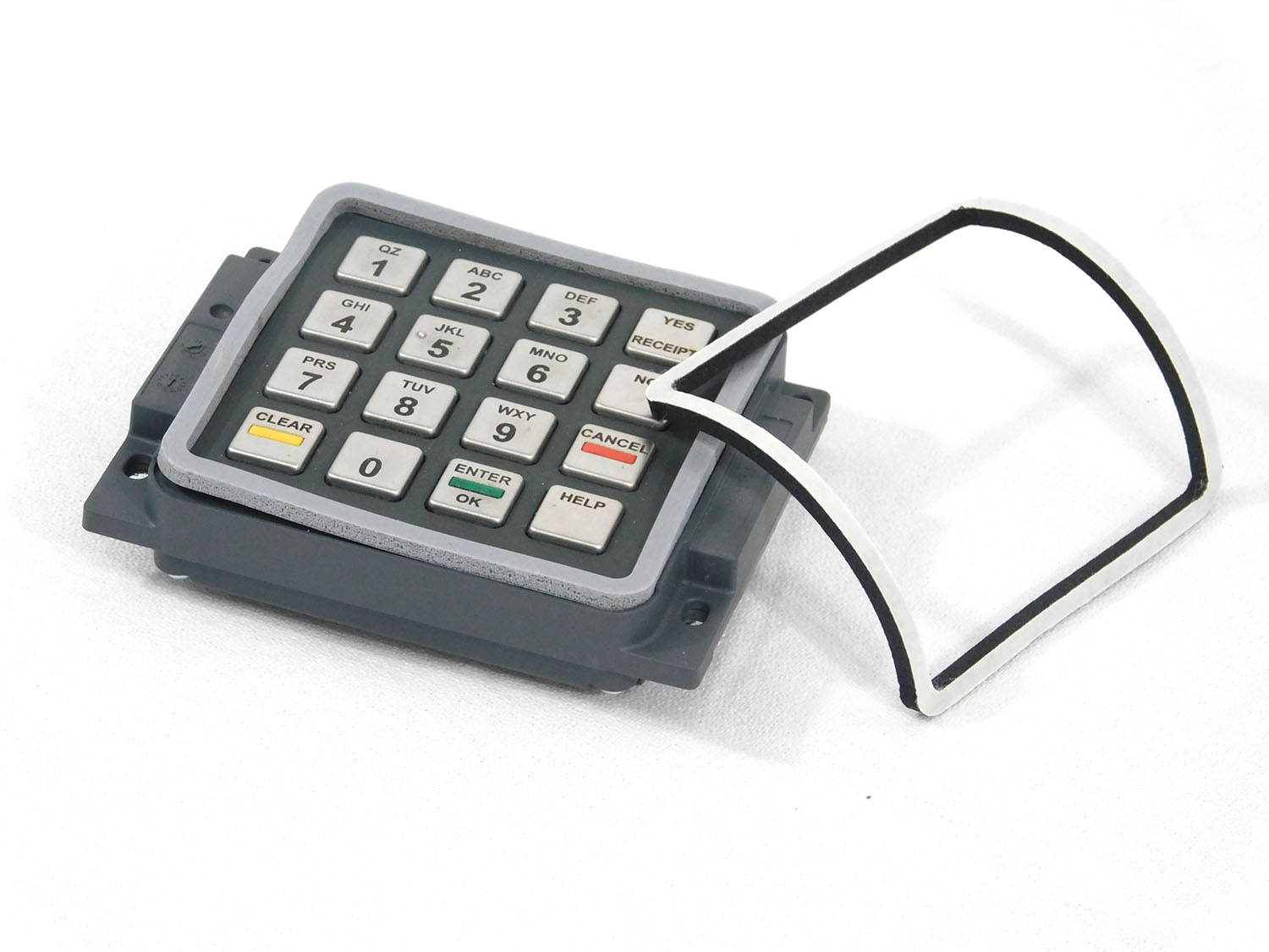 Keypads / Card Readers