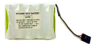 Verifone Ruby Battery Pack