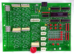 Southwest Pump MLPC-3 Single Product Relay Board