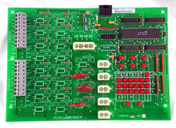 Southwest Pump MLPC-3 2 Product Relay Board