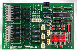 Southwest Pump MLPC-3 3 Product Relay Board