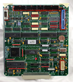 Southwest Pump MLPC-3 Multilayer Main CPU Board (Ruby)