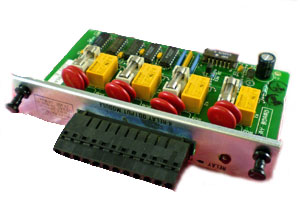 Veeder Root 4 Relay Output Module