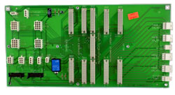420935-1 Tokheim Premier B&C Mother Board