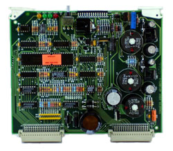 421087-1 Tokheim Premier Interface Board
