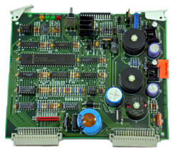 421087-3 Tokheim Premier Interface Board