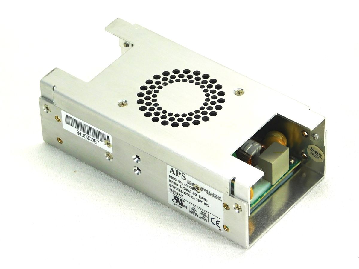 887334-002 Wayne 24-VAC Power Supply Assy IGEM / OVATION