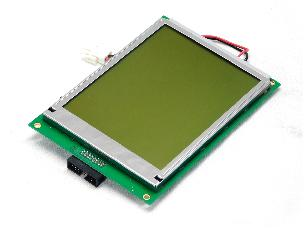892131-001 Wayne QVGA LED Backlit Display Kit