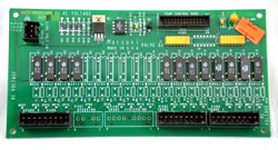M00059A001 3 Product Valve Driver Board (500/ECLIPSE)
