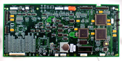 M03651A002 CRIND Logic Board