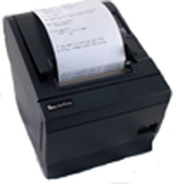 VeriFone Thermal Receipt Printer