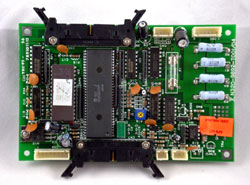 Q12476-03 CRIND Printer Driver Board