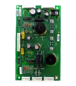 880462-R01 Wayne Dual Power Supply Board