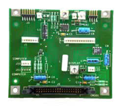 880869-R01 Wayne LCD Interface Board