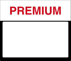 Gilbarco PPU Product ID Overlay - PREMIUM