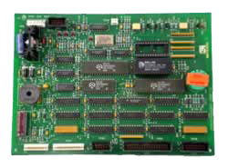 WO1520-G1 Logic Board for H-111B