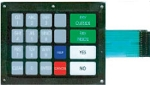 Schlumberger MLPC3 Touchpad