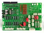 Schlumberger CENTURION 3 Product Relay Board