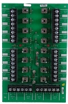 800105-001/016, Wayne 16 Pos. Data Distribution Box Board