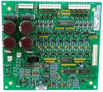 T17651-G1 Data Distribution Board (Ruby)