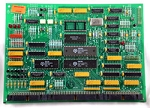 T18156-G1 Hydraulic Interface Board, W/O Software for Blenders