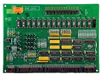 WO1510-G1 Dual Main Display Board H-111B