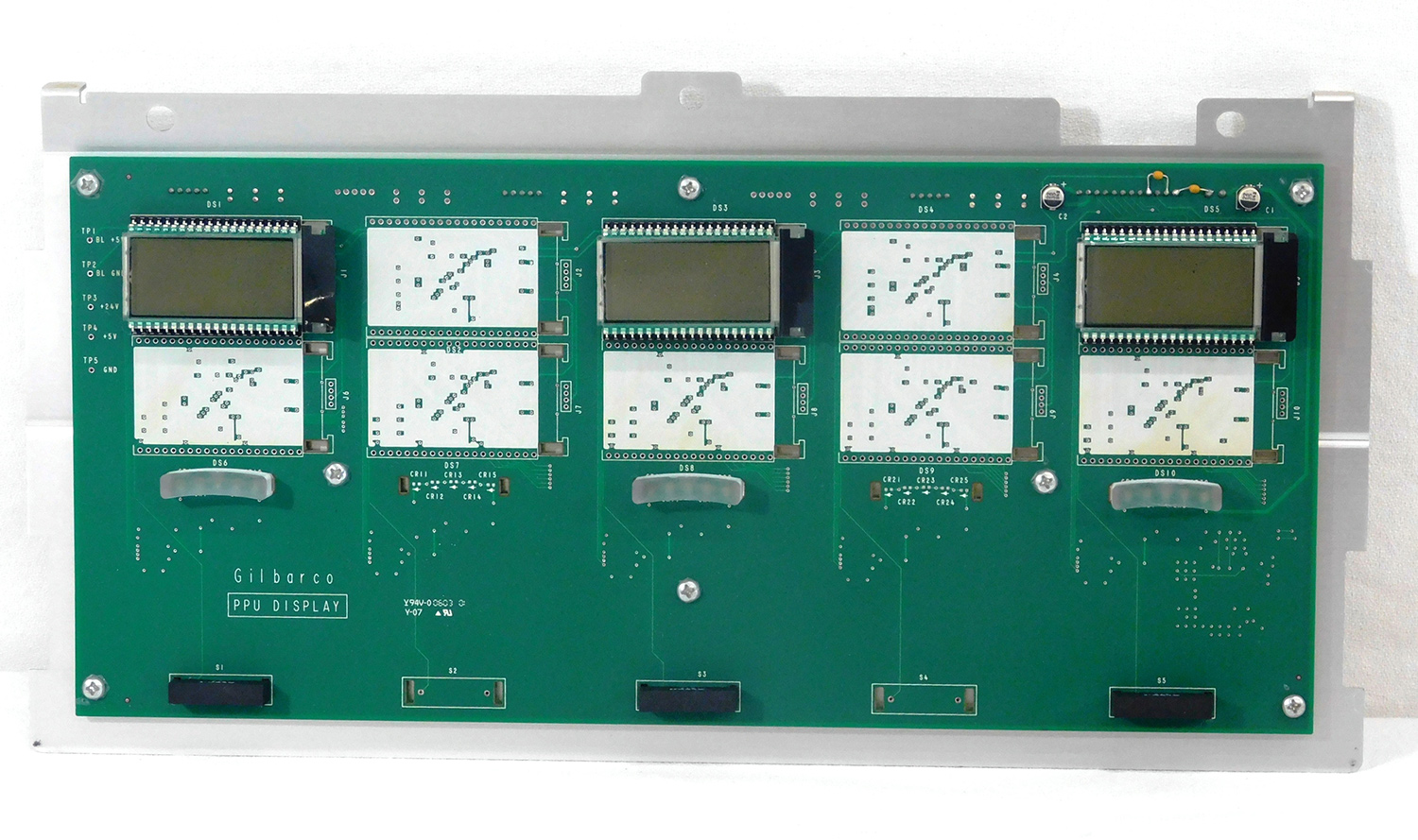 M06194A001 PPU Display