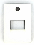 886146-001-WHT VISTA Tear-Bar Printer Door Assy. White