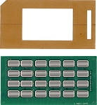 M06975K002 ENCORE Keypad Replacement Kit
