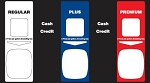 889745-003-OB1 Ovation Cash/Credit 3 Product ID Overlay