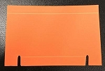 R19211-021 Orange Filter for Advantage T17622-G5 & T17622-G9